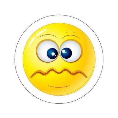 Schele emoticon sticker type 5