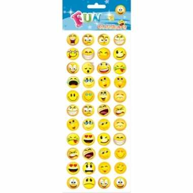 Stickervel emoticon type 2